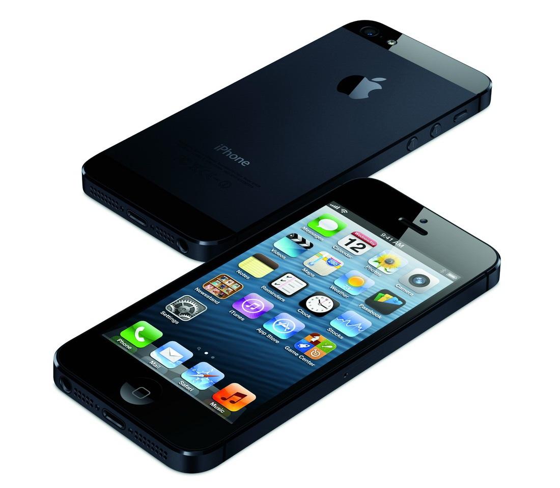 3 meddeler i dag, at selskabet påbegynder salget af den nye iPhone 5 den 28. september.
