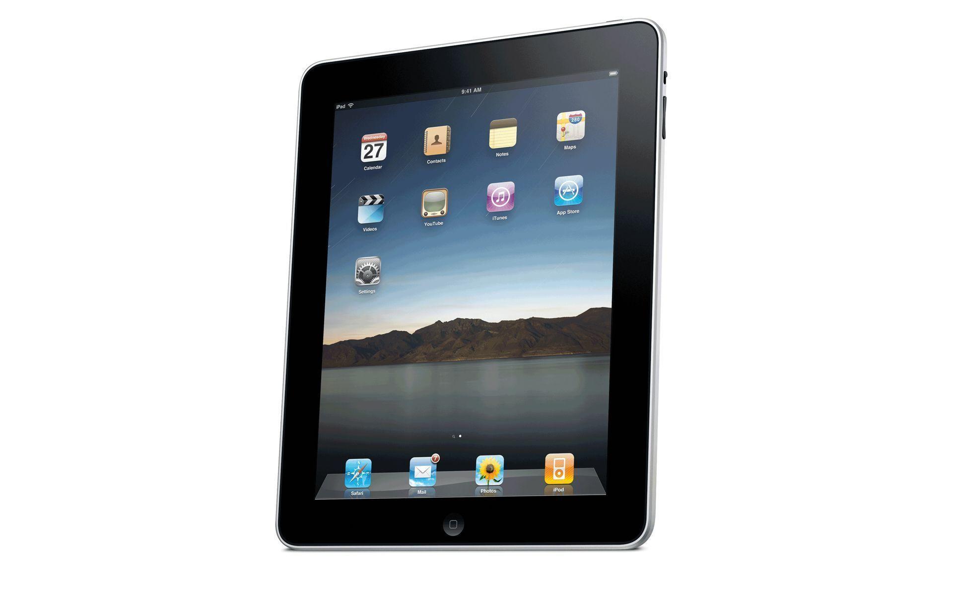Apple opdaterer den billigste 9,7″ iPad med Retina-skærm