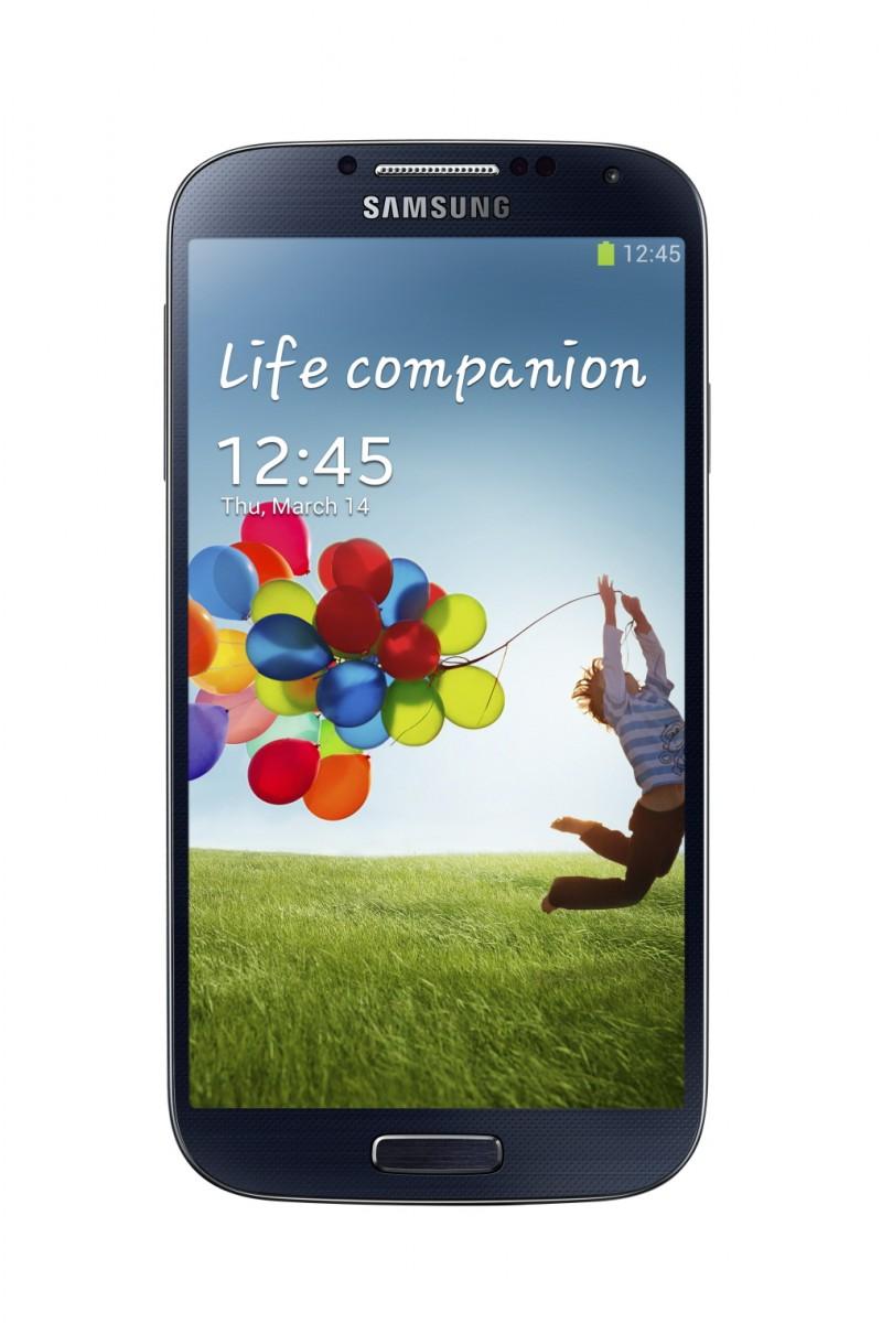 Android 4.3 klar til Samsung Galaxy S4