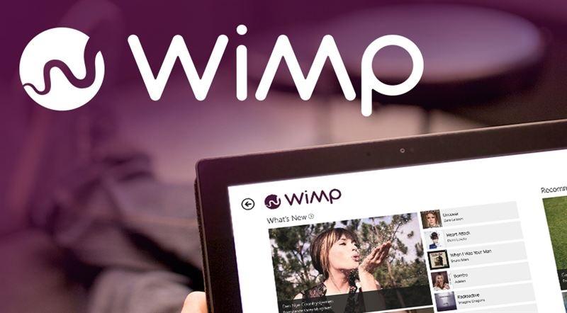 WiMP ser tilbage på 2014 sammen med Joey Moe, Barbara Moleko og Basim