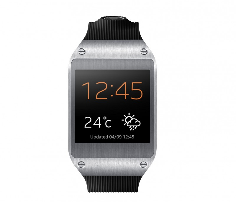 BMW app til Samsung Galaxy Gear