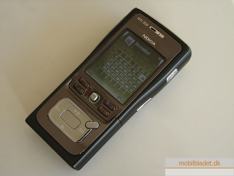 Nokia N93 ME