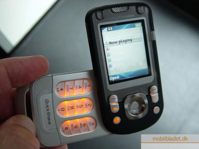 Sony Ericsson S600