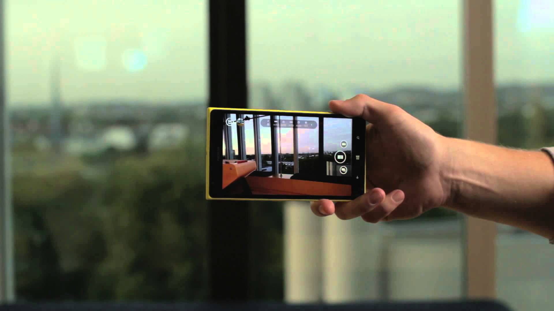 Nokia Lumia 1520 first hands-on