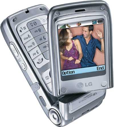 LG-T5100