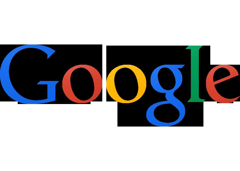 Her er hvad vi søgte efter på Google