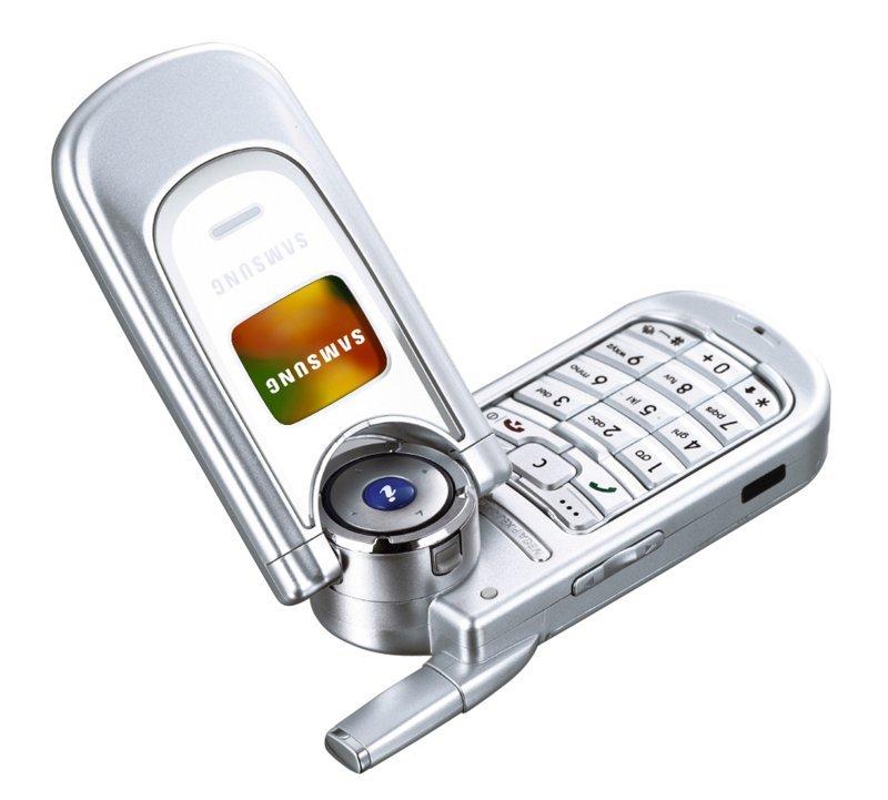 Samsung: Samsungs kavalkade