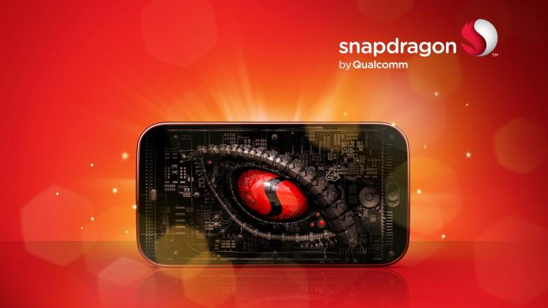 Qualcomm præsenterer første 64-bit processor til Android