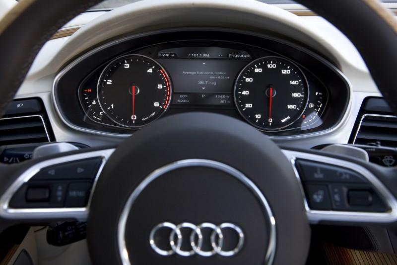 Audi løfter sløret for tæt samarbejde med Google på CES 2014