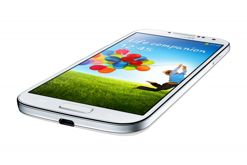 Læs her hvornår Samsung Galaxy S4 kommer til Danmark