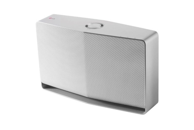 LG lancerer trådløse netværksbaserede højtalere