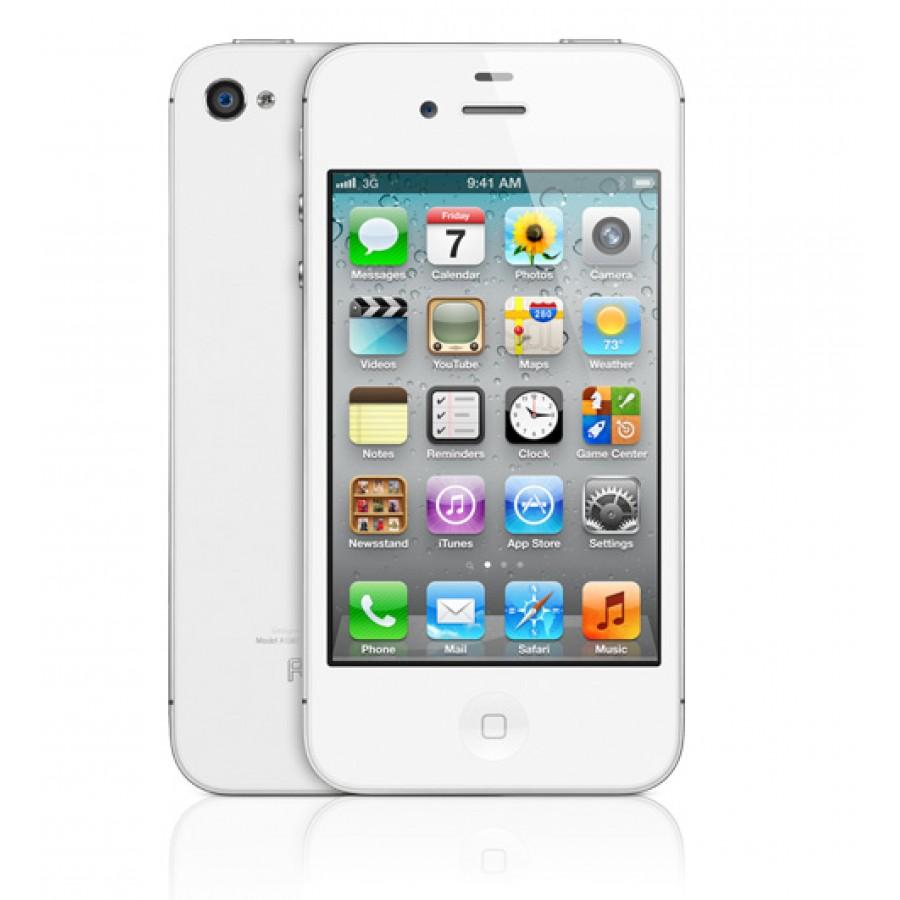 Apple planlægger at genintroducere iPhone 4