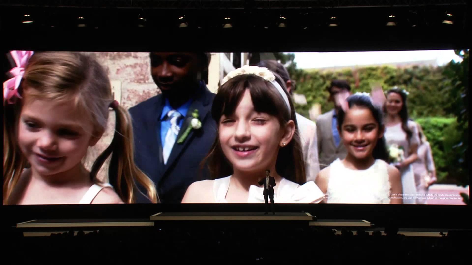 Video – Samsungs Upacked præsentation i fuld længde