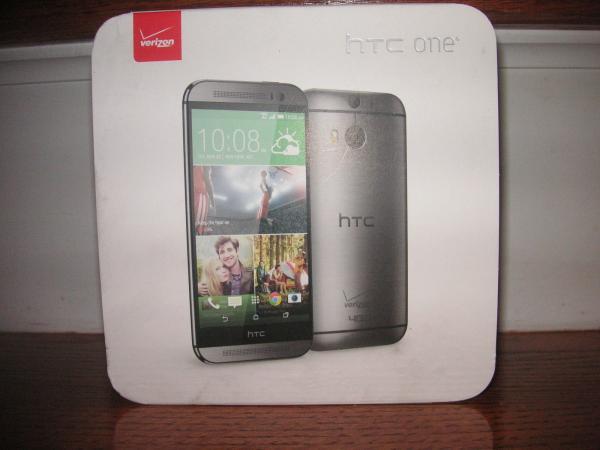 I morgen er den store HTC dag