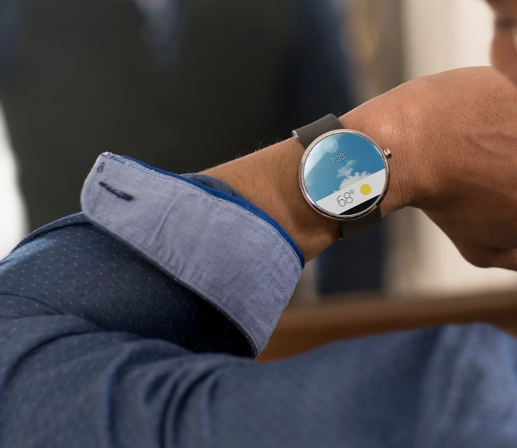 HTC Smartwatch i næste uge?