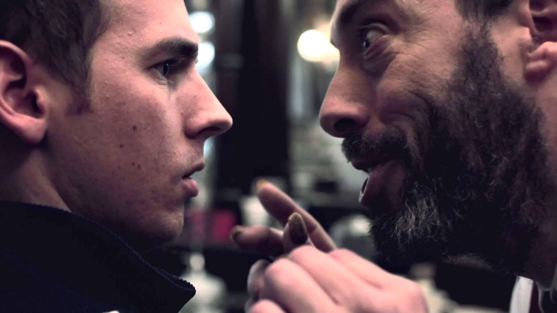 Hårrejsende Nokia Lumia 2520 reklamefilm
