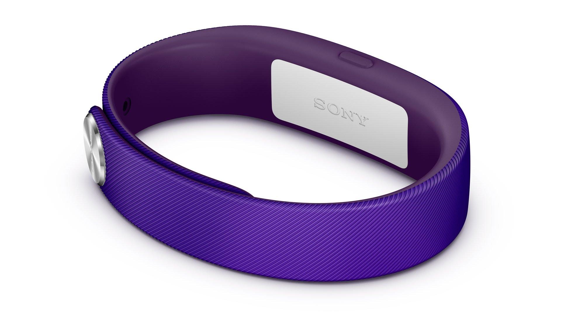 Ny video om Sony Smartband