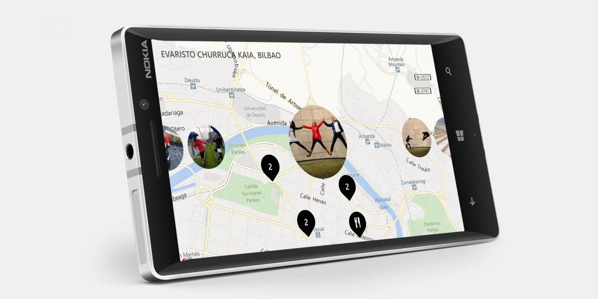 Billedgalleri af Nokia Lumia 930