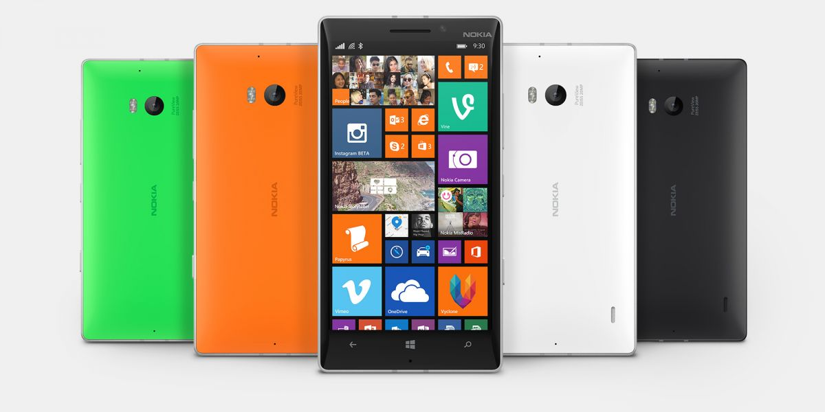 Overtagelsen afsluttet: Nokia er nu Microsoft Mobile
