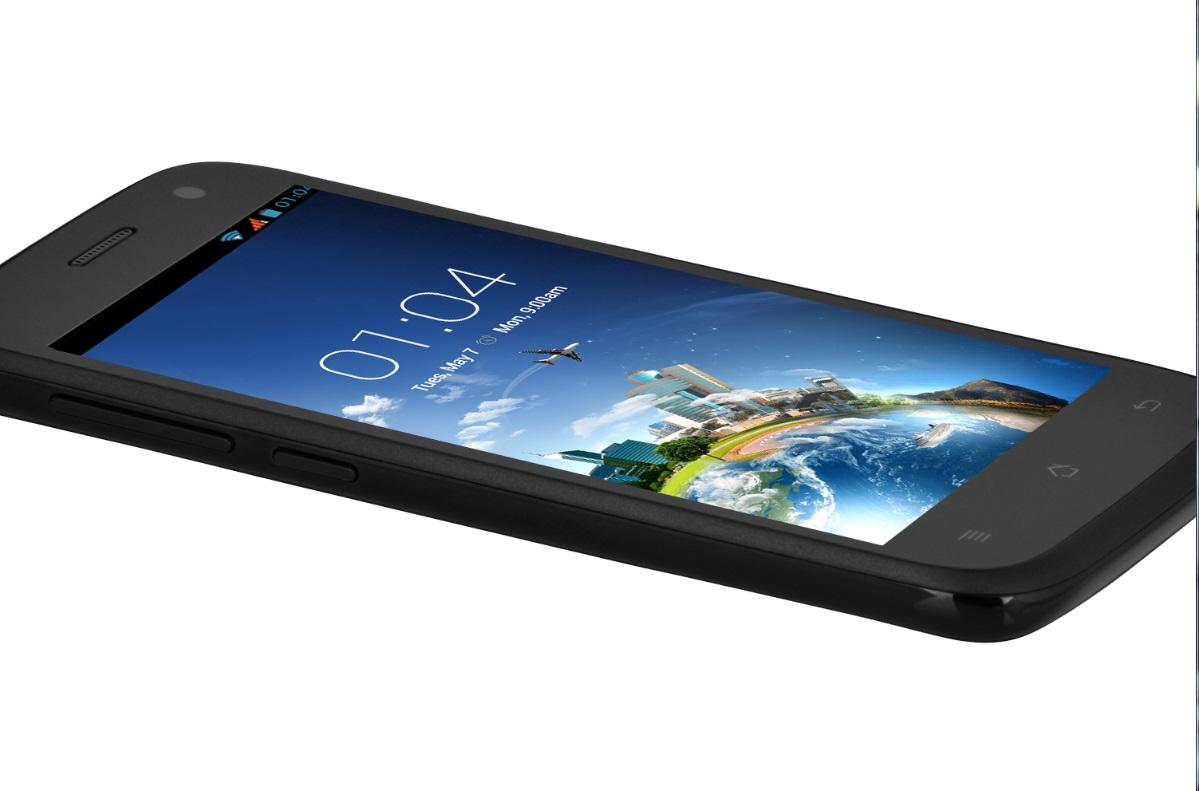 KAZAM klar med deres første 4G smartphone