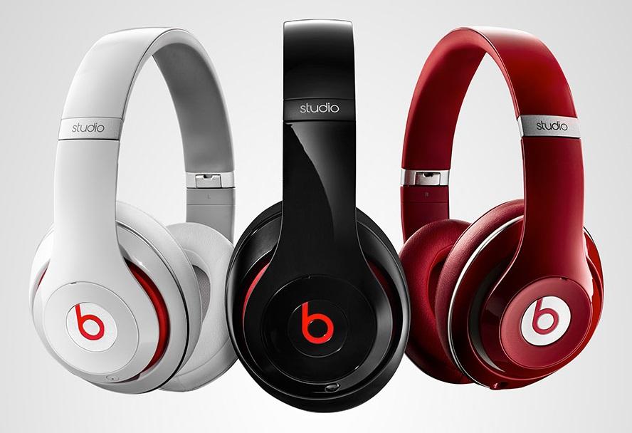 Flere medier rapporter at Apple er på vej at købe Beats Electronic