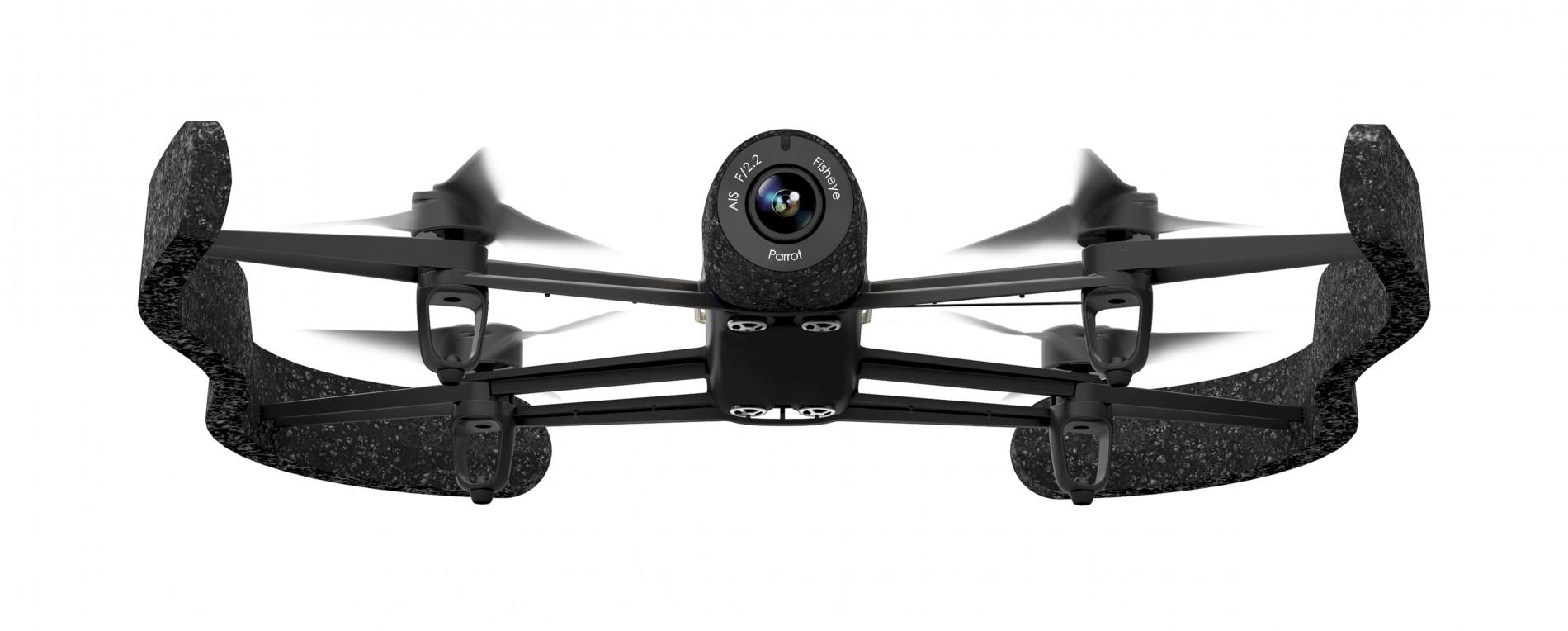 Parrot Bebop Drone – din egen private NSA drone
