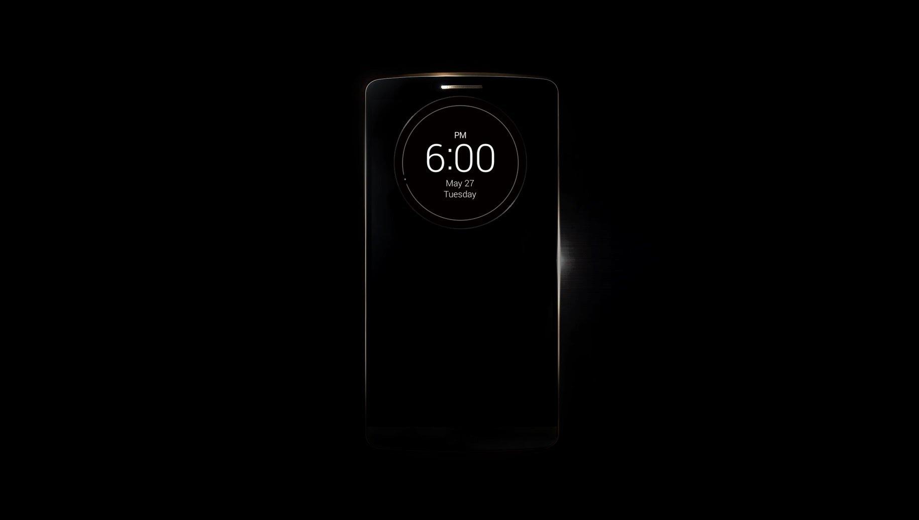 LG sender teaser video af LG G3 på gaden
