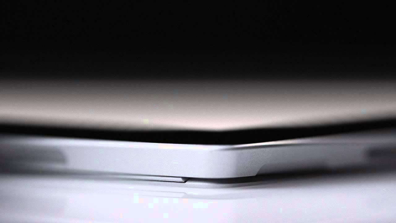 Video af Surface Pro 3