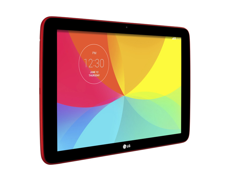 Ny tablet-serie fra LG G Pad i butikkerne nu