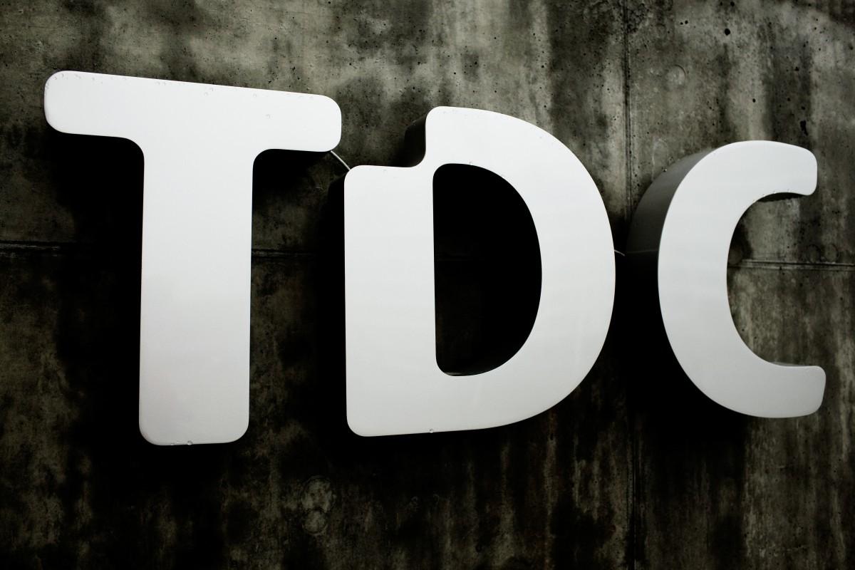 TDC konstanter at brugen af mobilt internet eksploderer