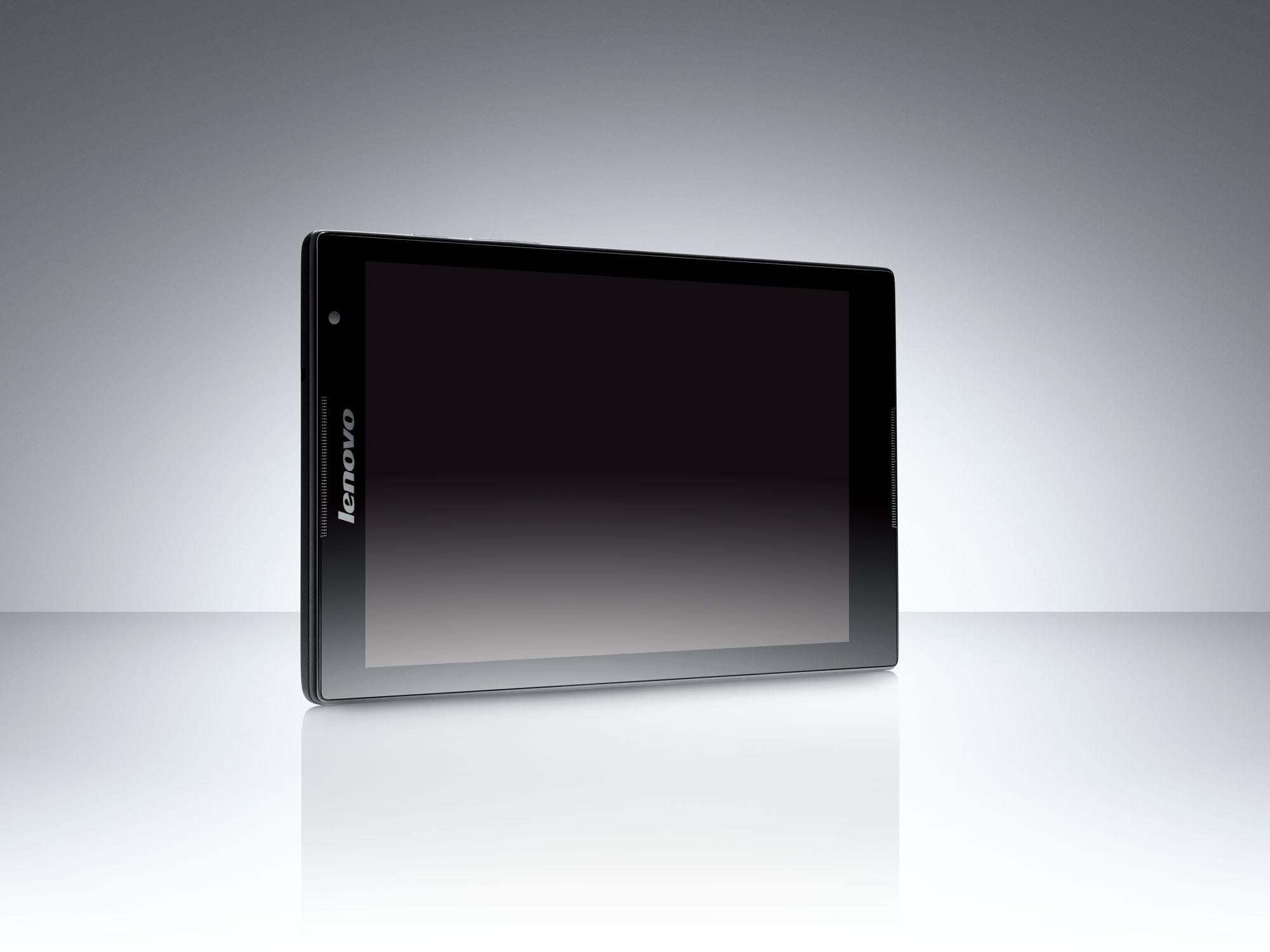 Lenovo præsenterer nye tablets