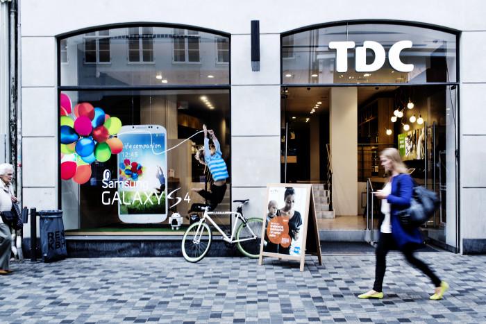 11 stærke valgfrie fordele til TDC kunder