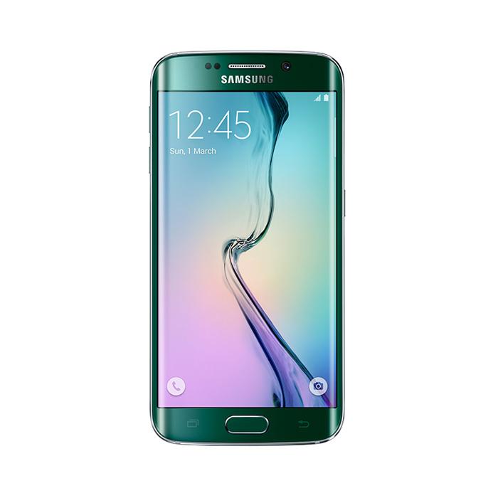 Samsung Galaxy S6 og Galaxy S6 edge