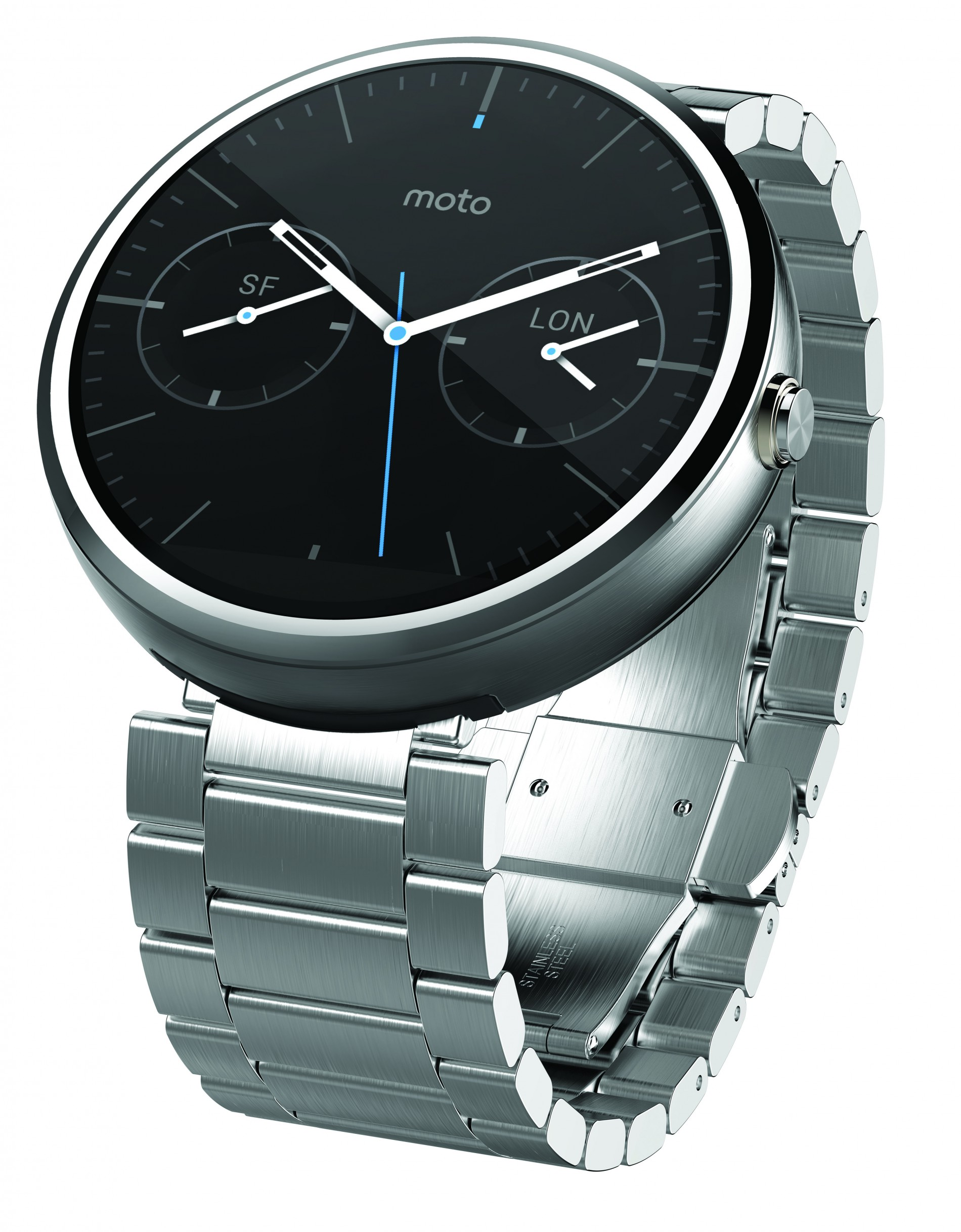 Motorolas Moto E og Moto 360 hædres på Mobile World Congress