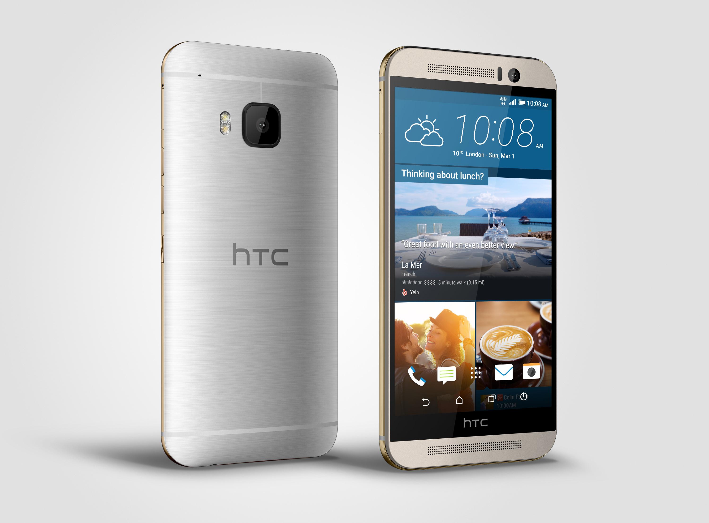 Telenor klar med forudbestillinger af HTC One M9