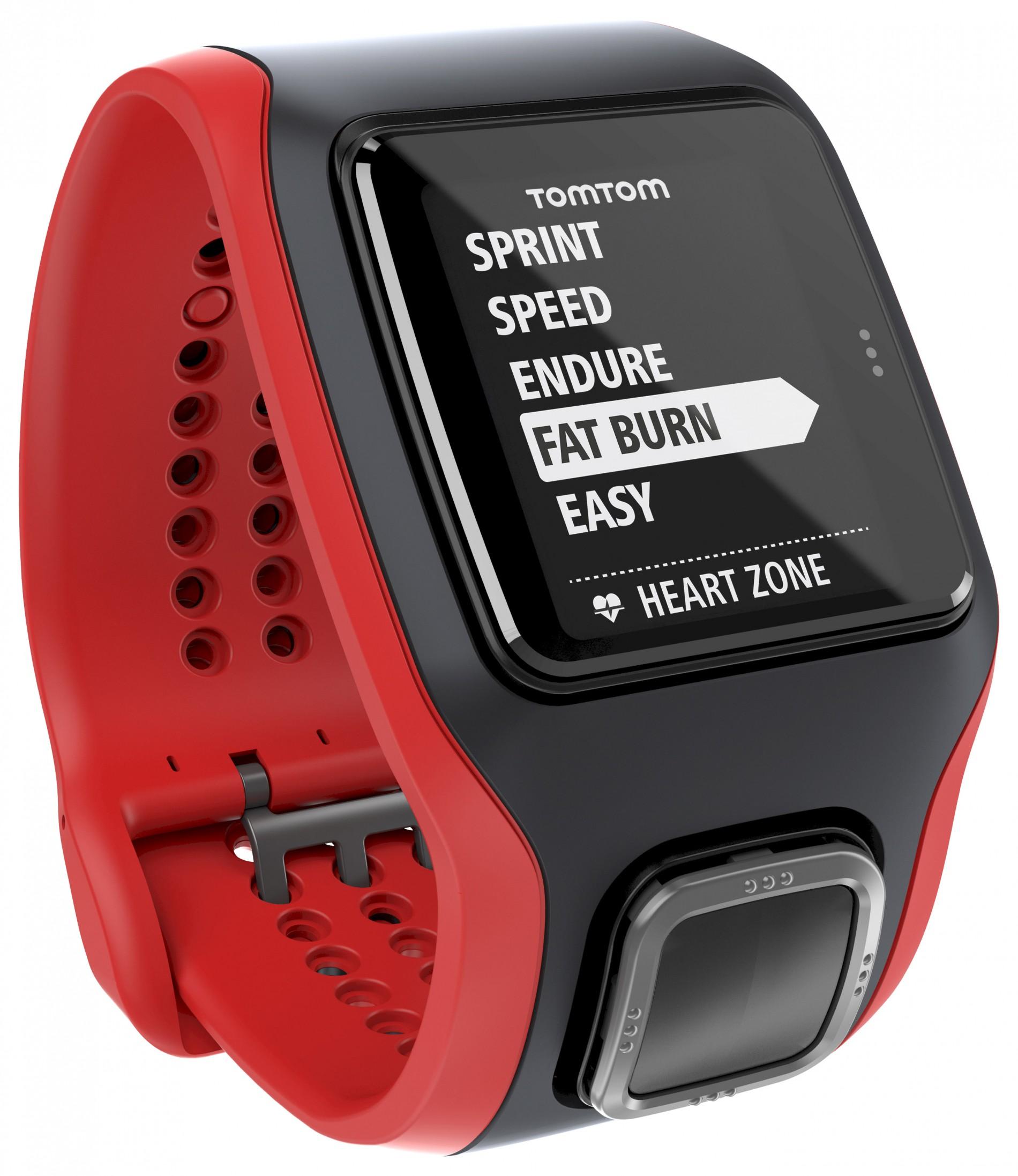 TomToms GPS-sportsure er nu kompatibel med Nike+ løbeapp