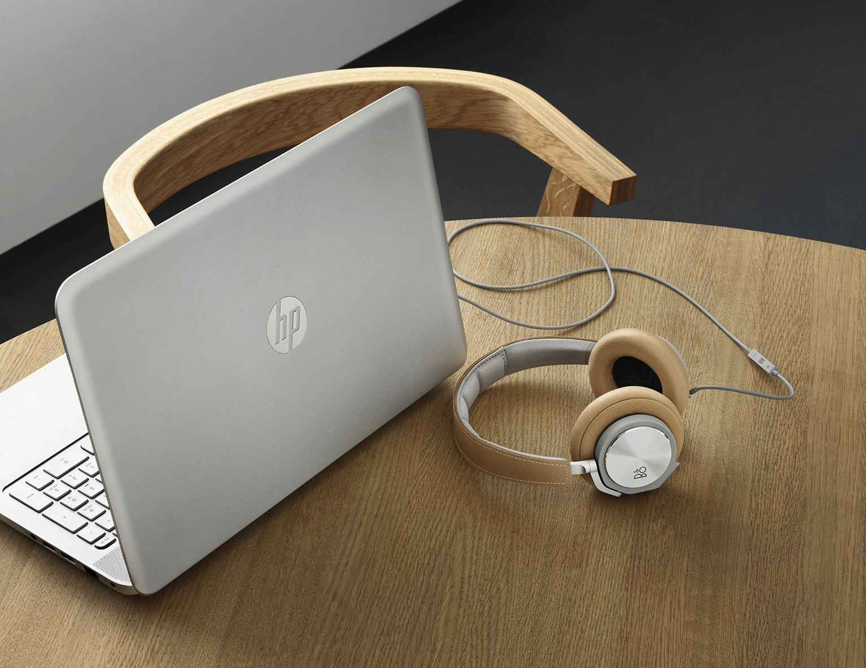 HP & B&O vil arbejde sammen
