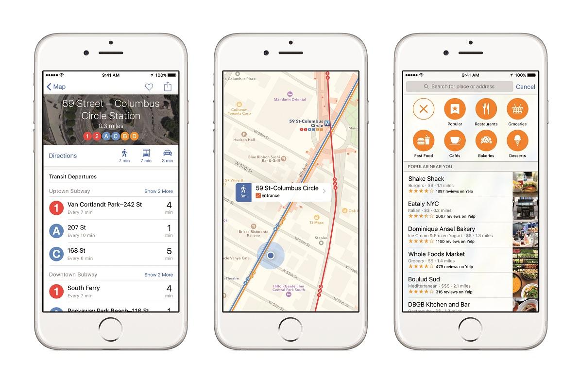 Apple giver et preview af iOS 9