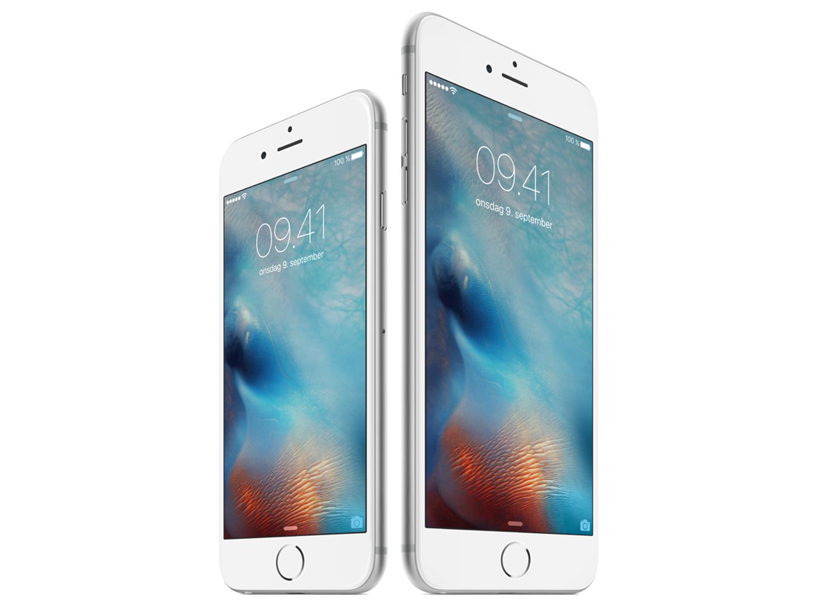 3's kunder indbytter iPhones i massevis