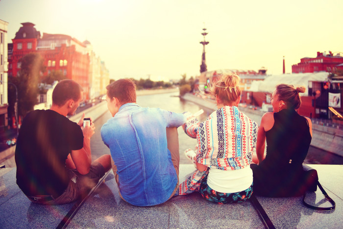 Roaming på rejsen: Hver 8. slukker mobilen i udlandet