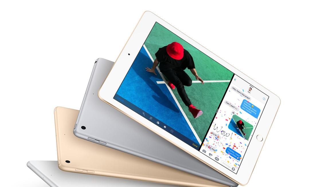 Ny 9,7″ iPad