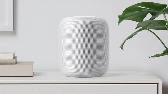 HomePod genopfinder musik i hjemmet