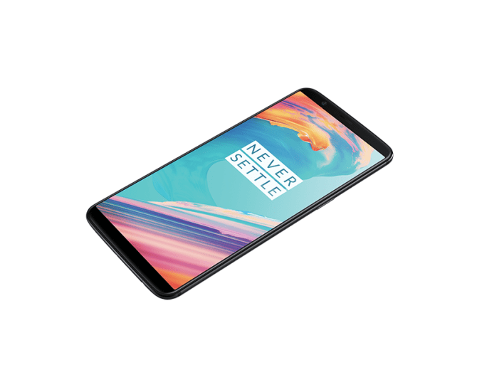 OnePlus 5T kan købes nu i pre-sale hos 3