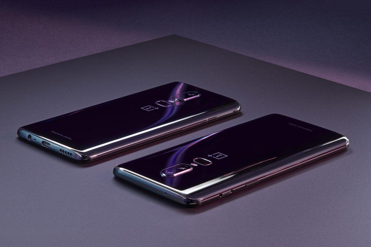 OnePlus lancerer her til aften den længe ventede OnePlus 6