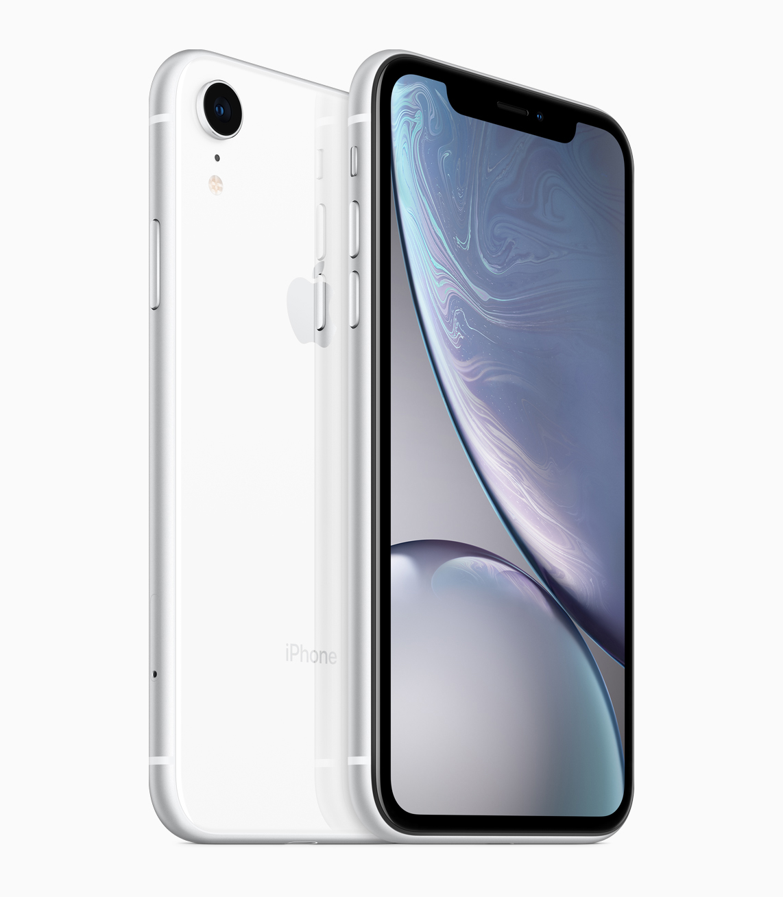 Apple lancerer iPhone XR
