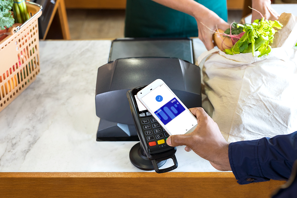 Nu kommer Google Pay til Danmark