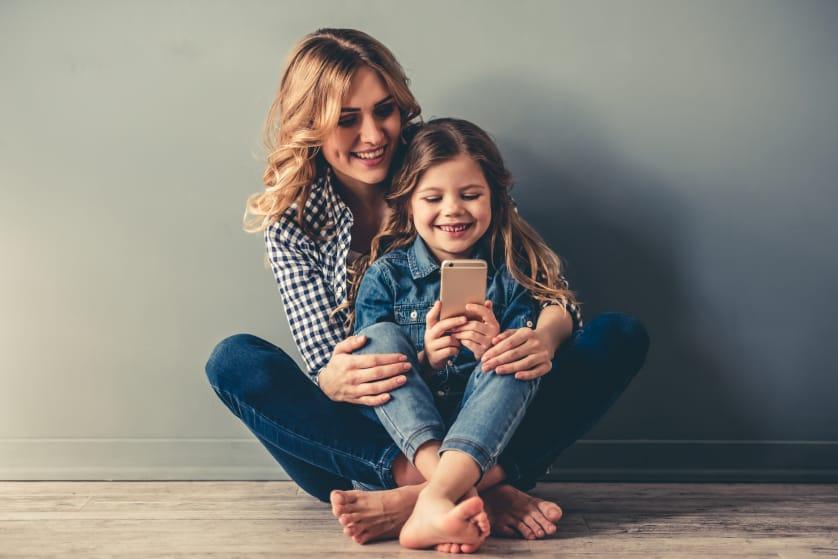 Børn skal beskyttes bedre på nettet