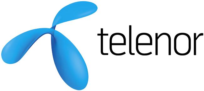 Billedresultat for telenor