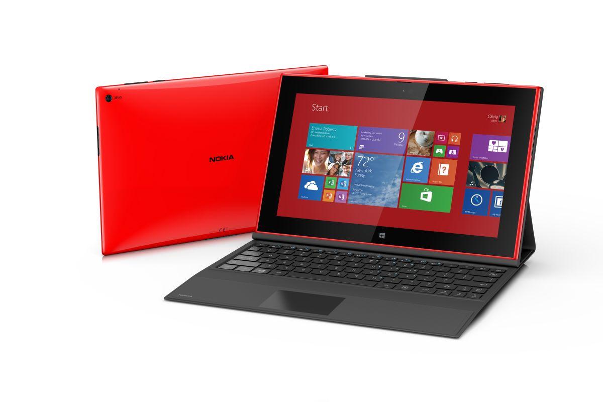Nokia advarer mod brug af opladeren brugt til Lumia 2520
