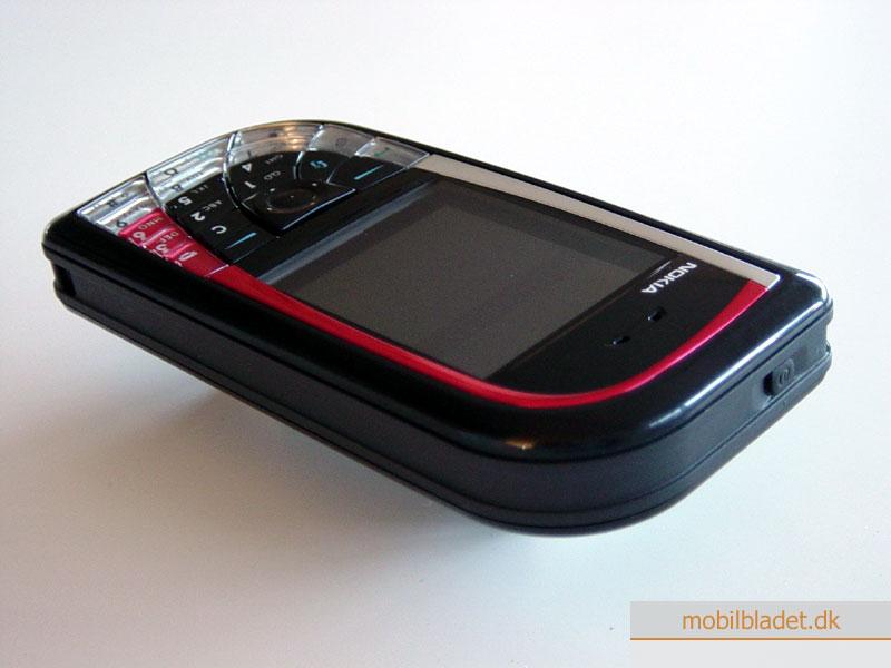 Nokia 7610 er ankommet på redaktionen